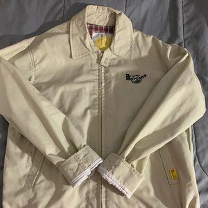 Dr. Martens jacket